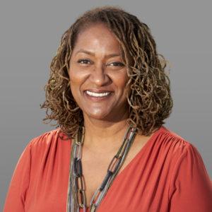Supervisor Holly J. Mitchell