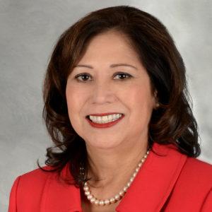 Chair Hilda L. Solis