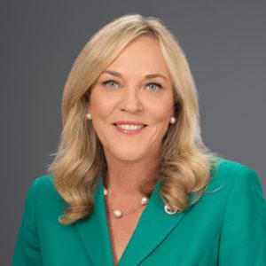 Supervisor Kathryn Barger